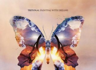 Tritonal Painting With Dreams