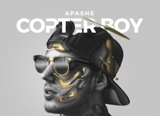 Apashe Copter Boy