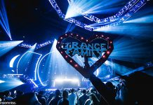 Dreamstate SF Trance Artists