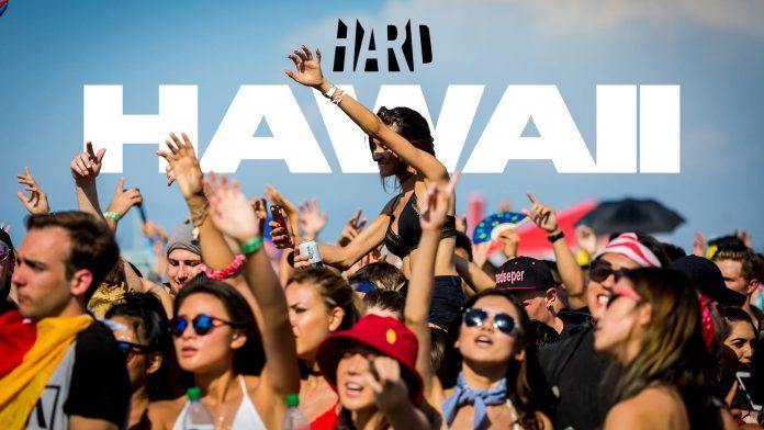 HARD Hawaii