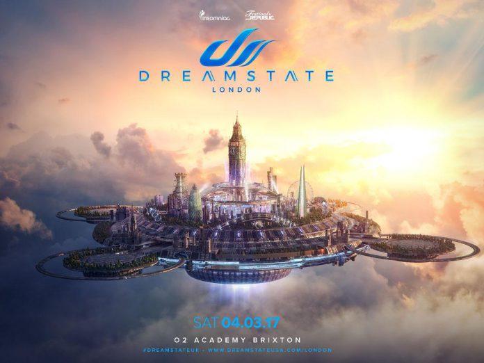 Dreamstate London
