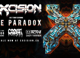 The Paradox Tour
