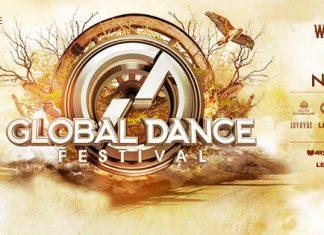 Global Dance Festival Arizona