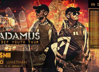 Hi-Def Youth Tour