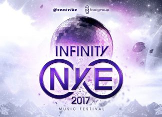 Infinity NYE 2017