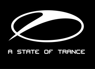A State Of Trance Logo