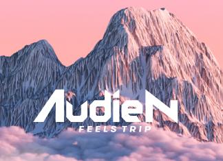 Audien Feels Trip Tour