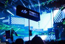 Dreamstate SoCal 2016 Trance Heaven