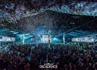 Decadence Arizona 2015