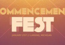 Commencement Fest 2017