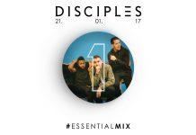 Disciples BBC Radio 1 Essential Mix