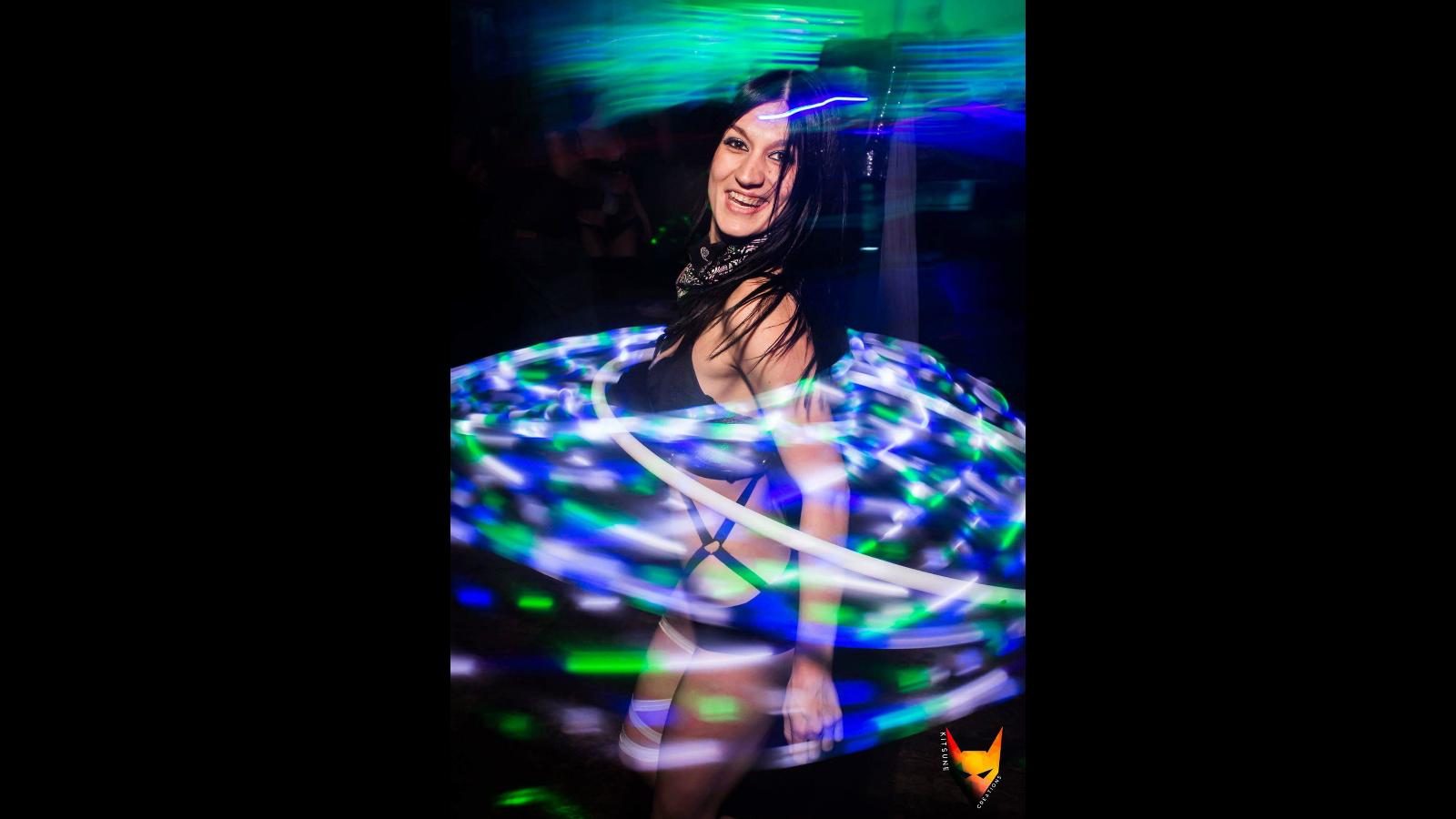 ID Spotlight   Olyvia Suttmiller   EDM Identity