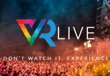 EDC Las Vegas VR
