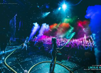 Life In Color Lincoln 2017