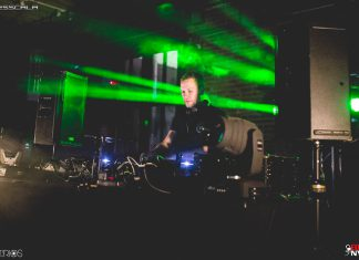 Simon Patterson John Askew Open Up 200 Brooklyn Warehouse