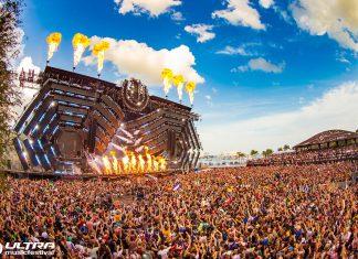 Ultra Music Festival Miami 2016