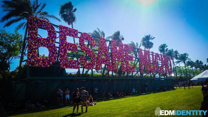 Coachella 2016 Weekend 1