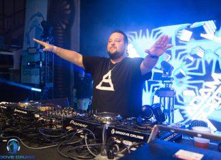 Groove Cruise Miami 2017 Adam Scott
