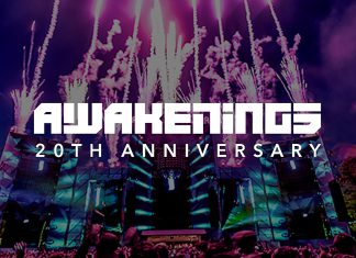 Awakenings Festival 20th Anniversary