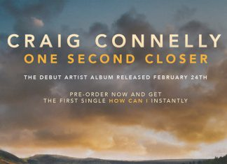 Craig Connelly One Second Closer