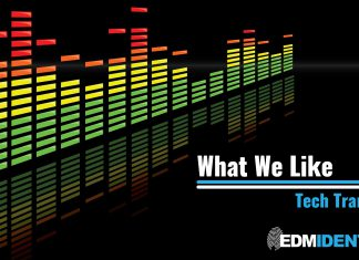 What We Like Tech Trance