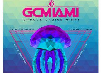 groove cruise miami 2018