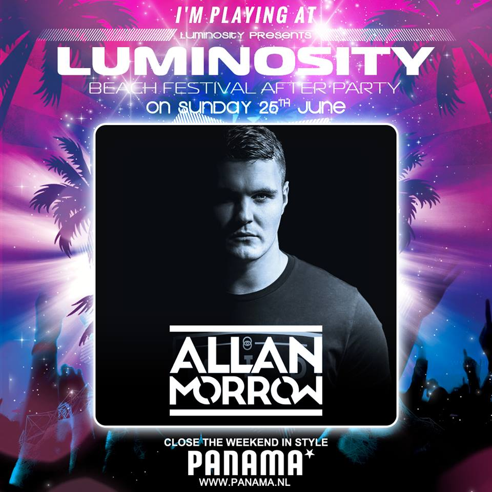 luminosity beach 2017