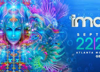 Imagine Music Festival 2017 Banner
