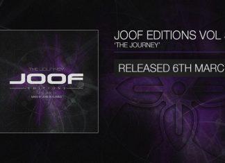 The Journey - JOOF Editions Volume 3