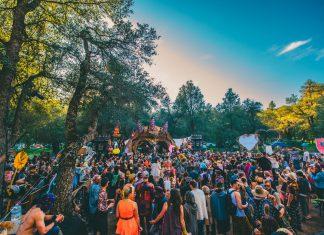 Desert Hearts Festival Spring 2016