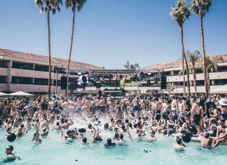 Day Club Palm Springs 2016
