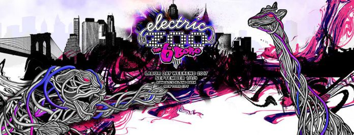 Electric Zoo: The 6th Boro