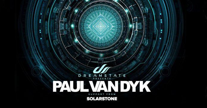 Dreamstate Presents Paul Van Dyk Tour San Diego