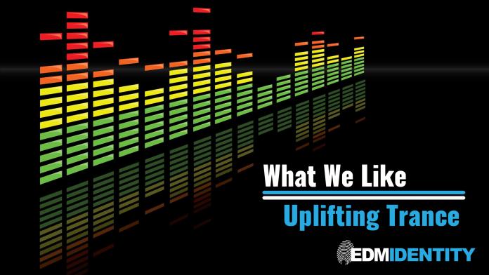 What We Like Uplifting Trance