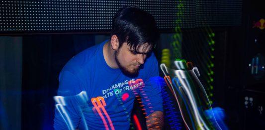 Paul van Dyk Adam Stark Beta Nightclub
