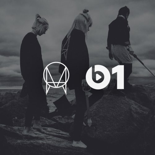 OWSLA Radio on Apple Beats 1