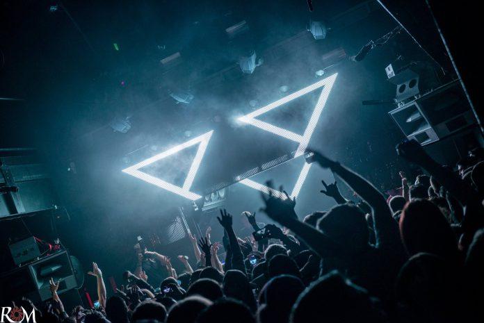Paul van Dyk Beta Nightclub
