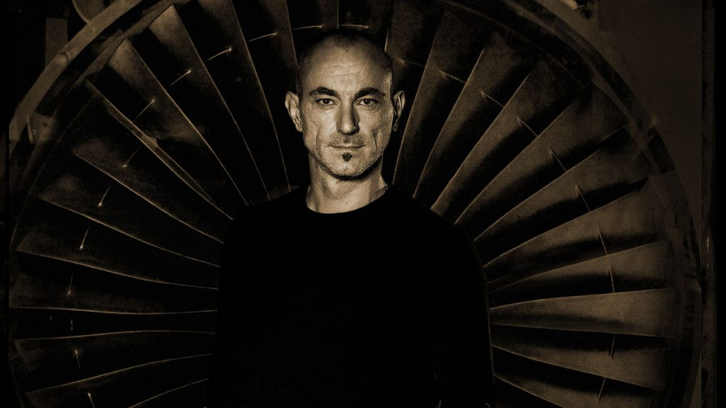Robert Miles Passes Away