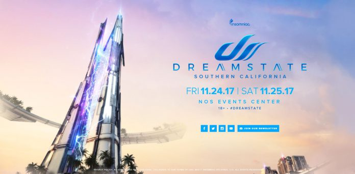 Dreamstate SoCal 2017