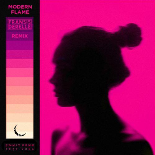 Fransis Derelle Modern Flame Remix