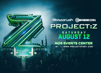 Project: Z 2017 Lineup ANnouncement