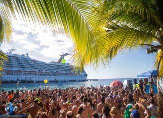 Groove Cruise Miami 2017