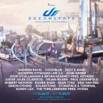 Dreamstate SoCal 2017 Day 2 Announcement