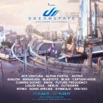 Dreamstate SoCal 2017 Day 5 Announcement