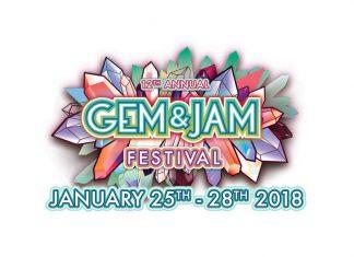 Gem & Jam Festival 2018