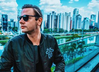 Sam Feldt Fade Away Video