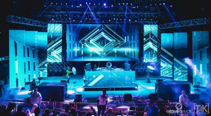 EDMID Playlist | Global Dance Festival 2017 | EDM Identity
