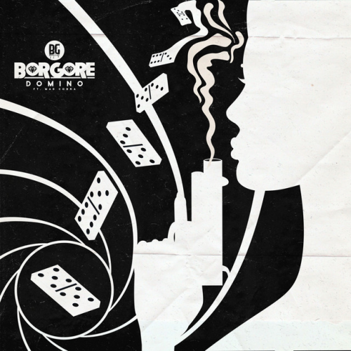 Borgore x Mad Cobra - Domino