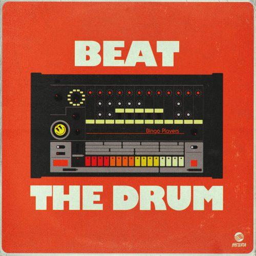 "Bingo Players - ""Beat The Drum"""