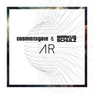 """Cosmic Gate & Markus Schulz - """"AR"""""""